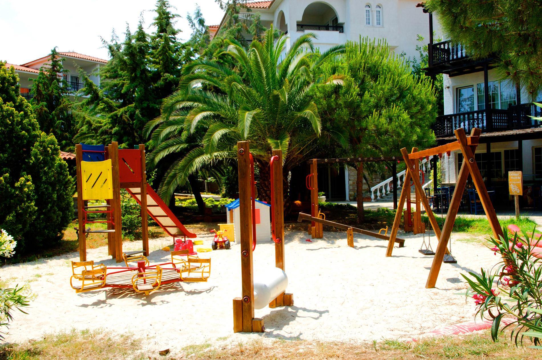 Alexander-Playground