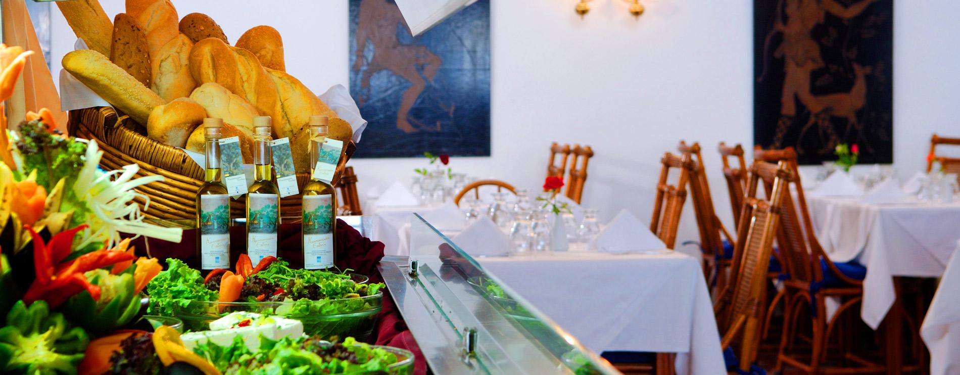 Alexander-Restaurant