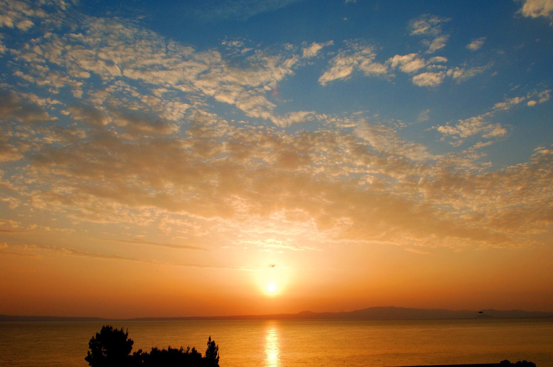 Alexander-Sunrise